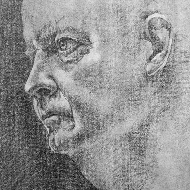 Portrait Series 02