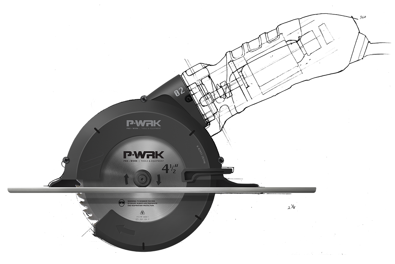 Final-ProWork-3parts-Saw-Head-Black