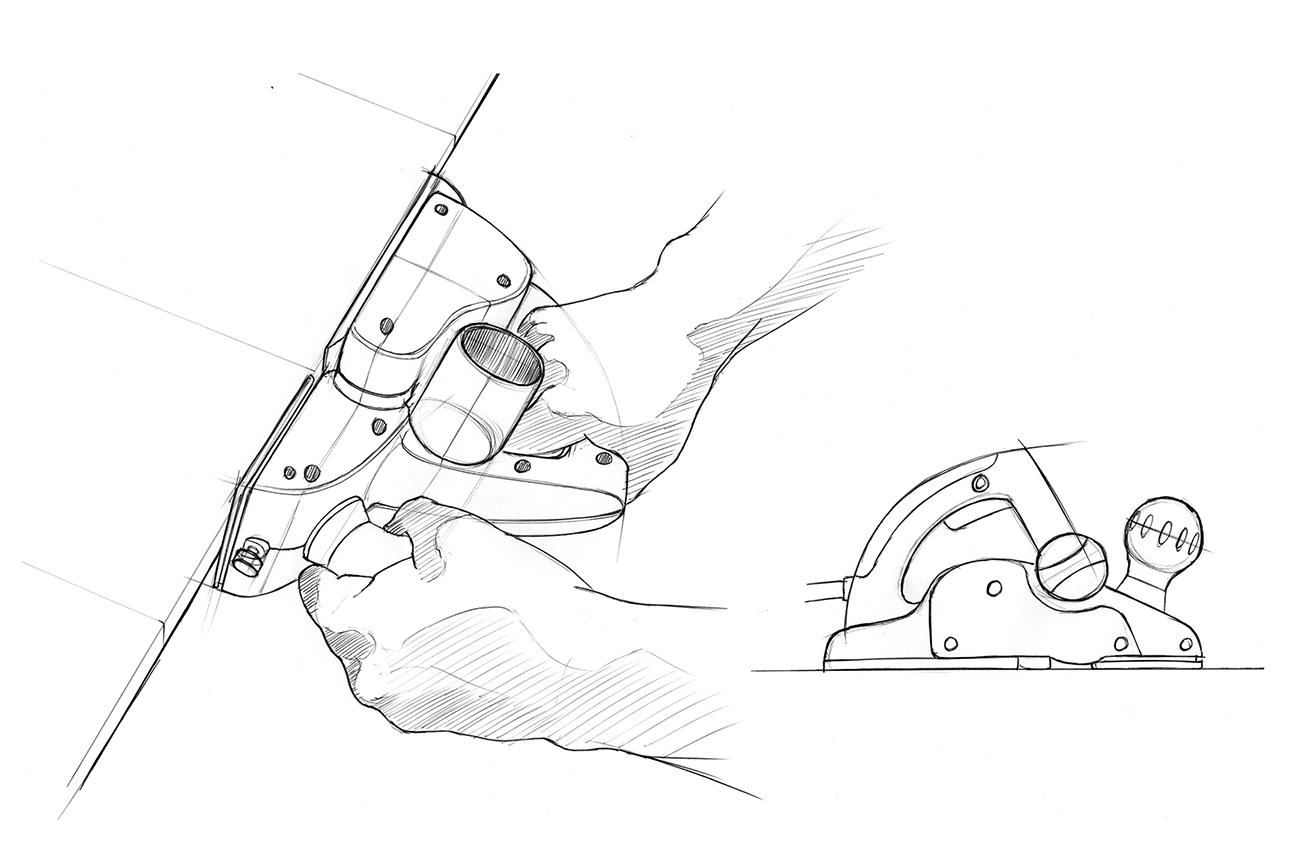 Study-of-Model-Sketch10