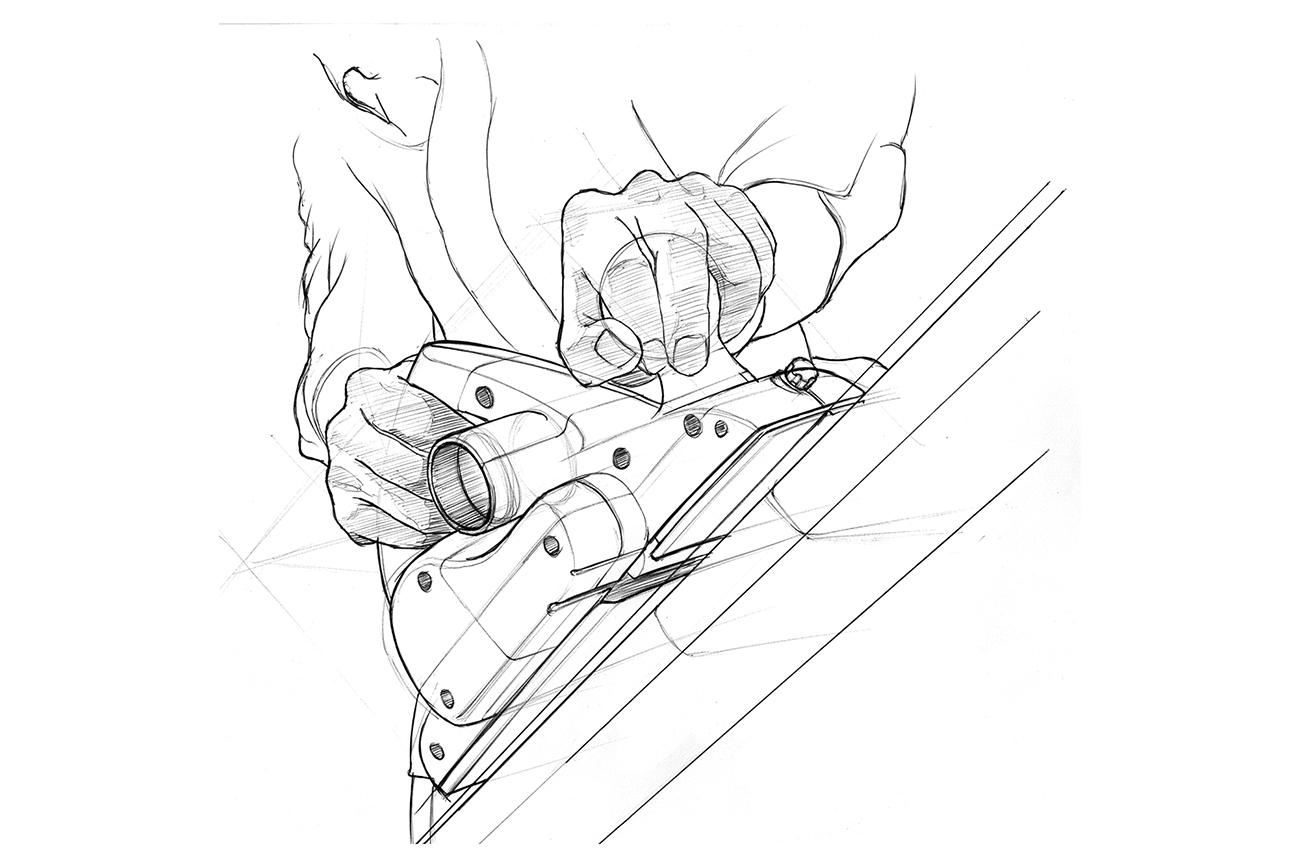 Study-of-Model-Sketch11