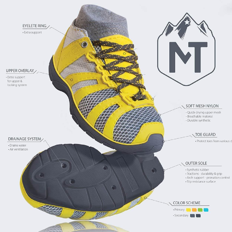 Mount Trail